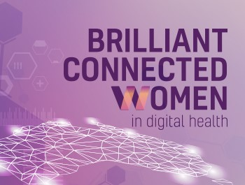 Launch of Brilliant Connected Women in Digital Health